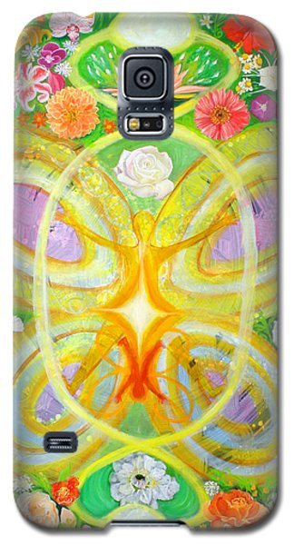 Birth Galaxy S5 Case