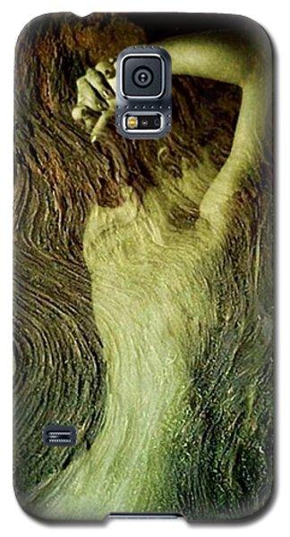 Birth Of A Dryad Galaxy S5 Case