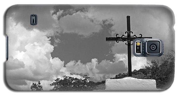 Bisbee Shrine 4 Galaxy S5 Case