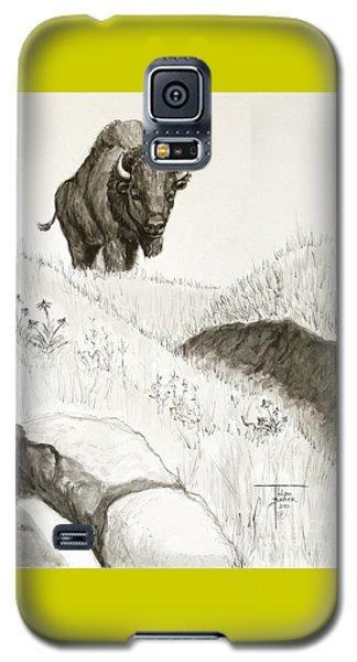 Bison Approach Galaxy S5 Case