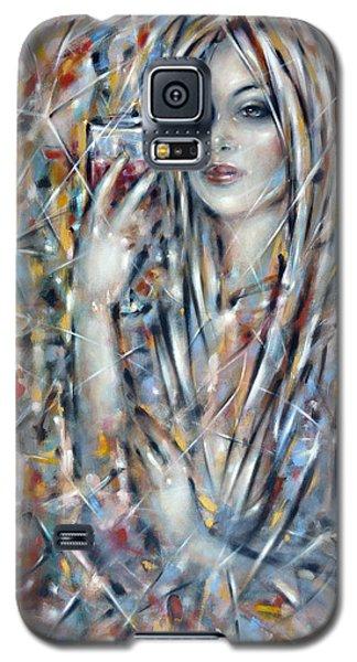 Bitter Sweet 270610 Galaxy S5 Case