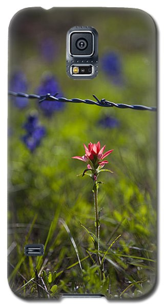 Bittersweet Imagery Galaxy S5 Case