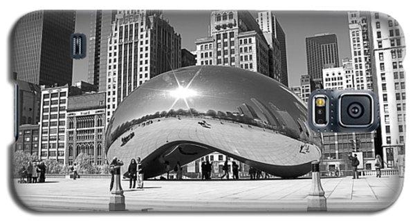 Chicago - The Bean Galaxy S5 Case