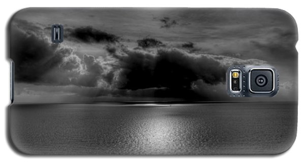 Black And White Of The Med Galaxy S5 Case
