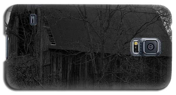 Black Bird Barn Galaxy S5 Case