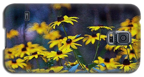 Black-eyed Susans Galaxy S5 Case