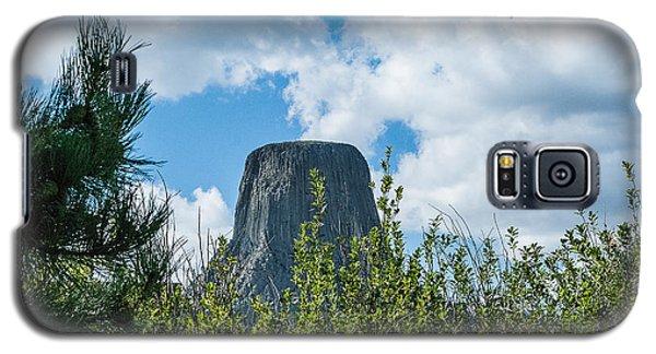 Black Hills Lan452 Galaxy S5 Case