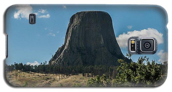 Black Hills Lan454 Galaxy S5 Case