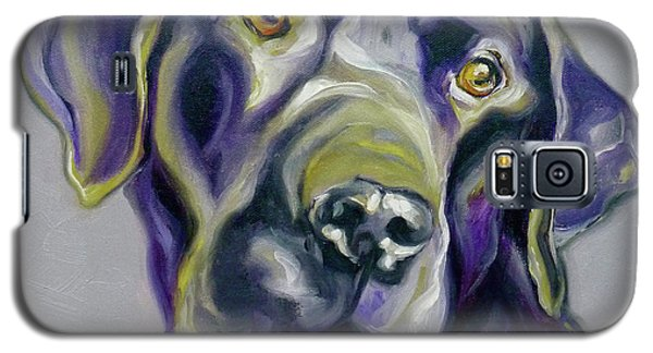 Black Lab Prize Galaxy S5 Case