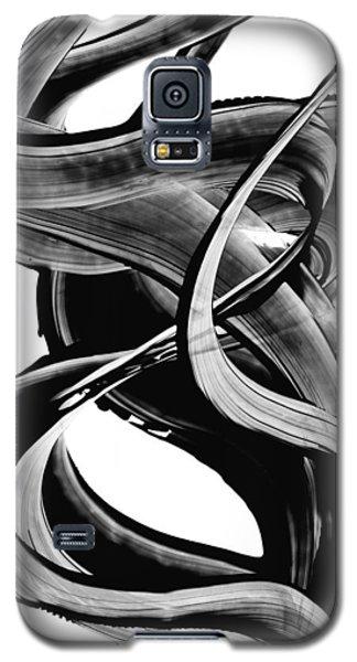 Black Magic 314 By Sharon Cummings Galaxy S5 Case