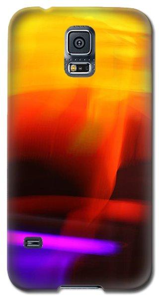 Black Magic Galaxy S5 Case