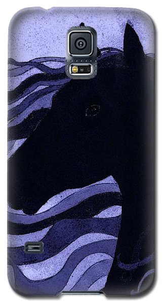 Black Magic Galaxy S5 Case