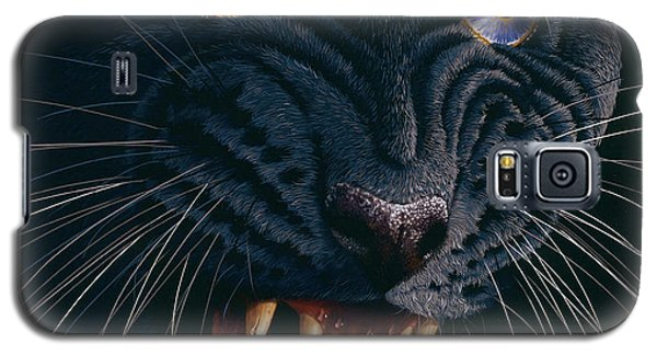 Black Panther 2 Galaxy S5 Case
