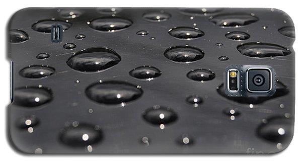 Black Rain Galaxy S5 Case