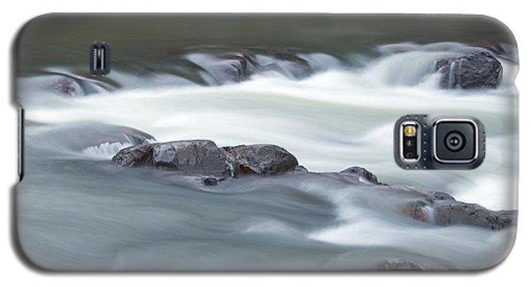 Black River Galaxy S5 Case