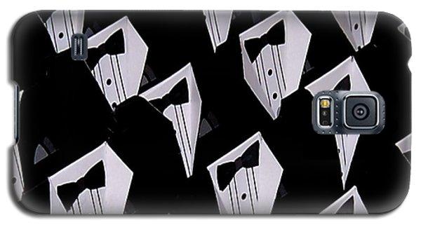 Black Tie Affair Galaxy S5 Case