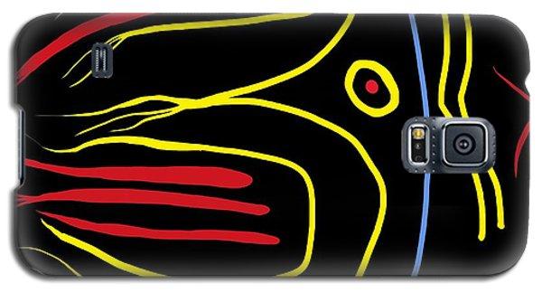 Blackbird Galaxy S5 Case