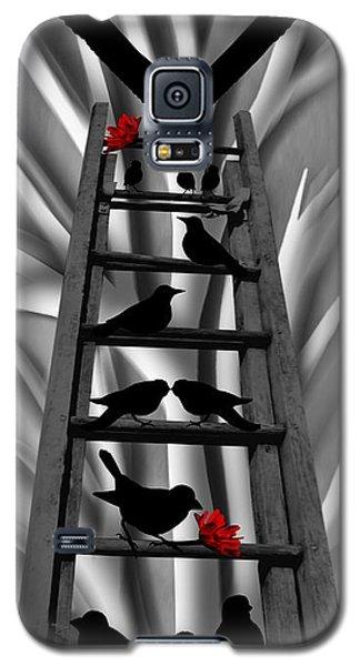Blackbird Ladder Galaxy S5 Case