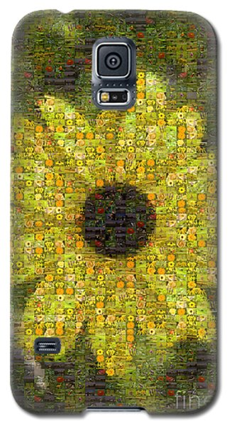 Blackeyed Suzy Mosaic Galaxy S5 Case