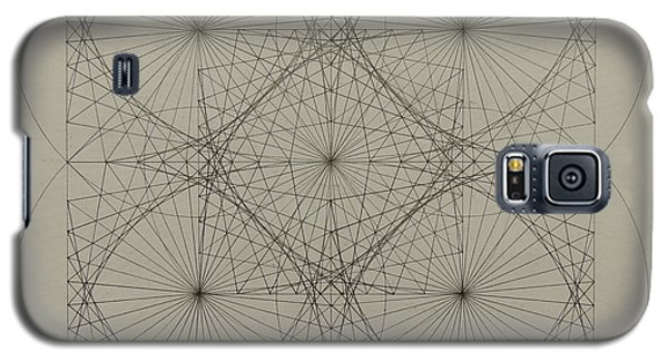 Blackhole Galaxy S5 Case