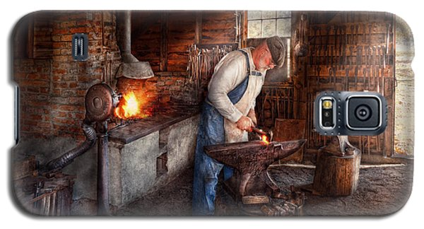 Blacksmith - The Smith Galaxy S5 Case