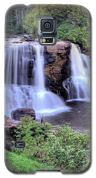 Blackwater Falls Galaxy S5 Case