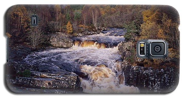 Blackwater Falls - Scotland Galaxy S5 Case