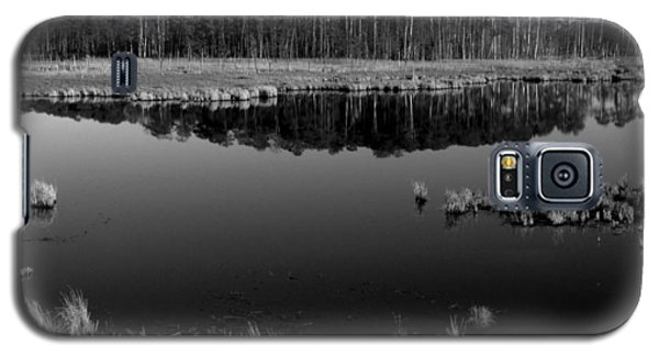 Blackwater  Galaxy S5 Case
