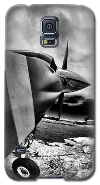 Blade Flyer Galaxy S5 Case by Paul Job