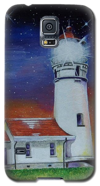 Blanco Lighthouse Galaxy S5 Case
