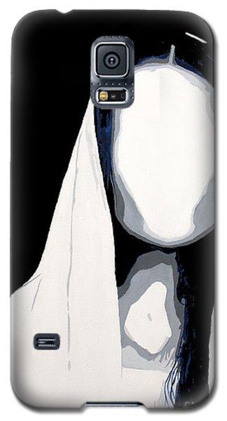 Blank Galaxy S5 Case