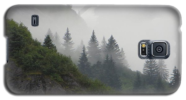 Blanket Of Fog Galaxy S5 Case by Jennifer Wheatley Wolf