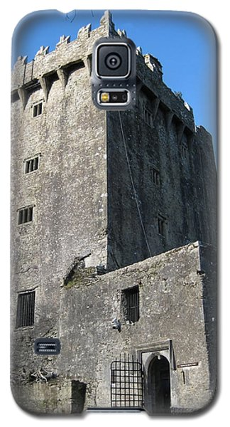 Blarney Castle Galaxy S5 Case