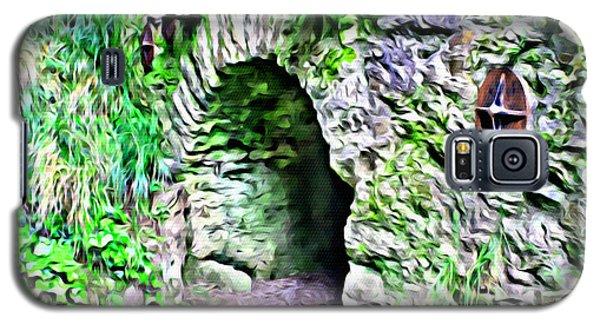 Blarney Cave Galaxy S5 Case