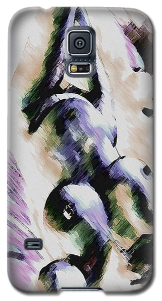 Blaze 1 Galaxy S5 Case