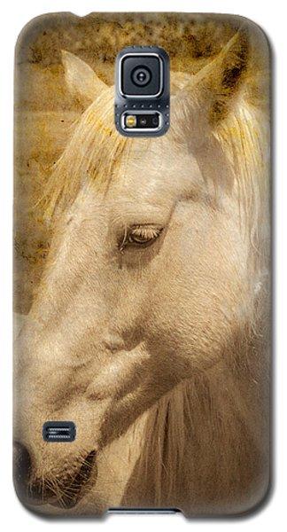 Bleach Blond Galaxy S5 Case