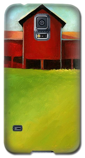 Bleak House Barn 2 Galaxy S5 Case