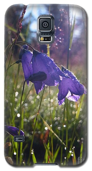 Galaxy S5 Case featuring the photograph Blessing Of A New Day by Agnieszka Ledwon