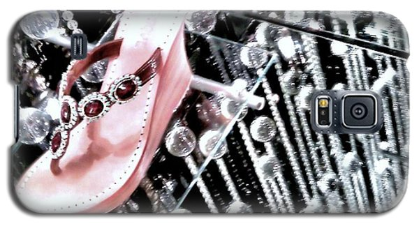 Galaxy S5 Case featuring the photograph Bling  by Robert McCubbin