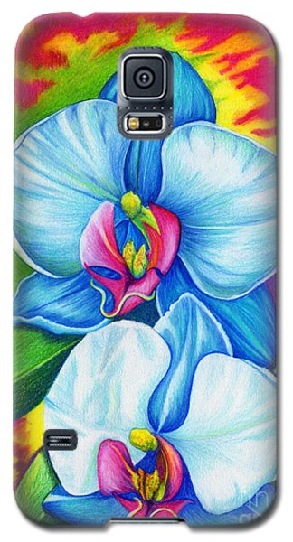Bliss Galaxy S5 Case