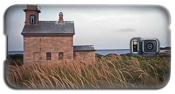 Block Island North West Lighthouse Galaxy S5 Case