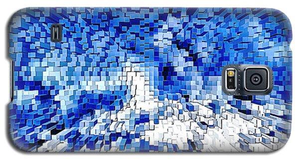 Block Appeal Galaxy S5 Case
