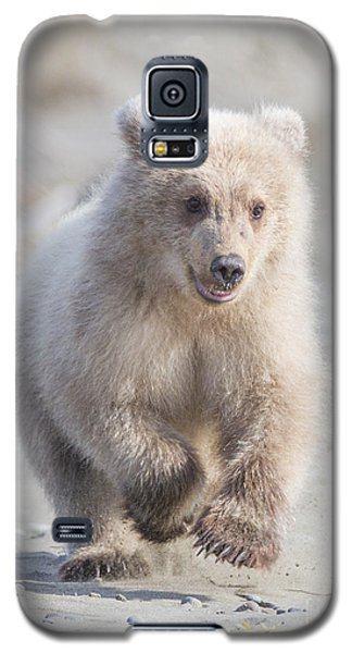 Blondes Have More Fun Galaxy S5 Case