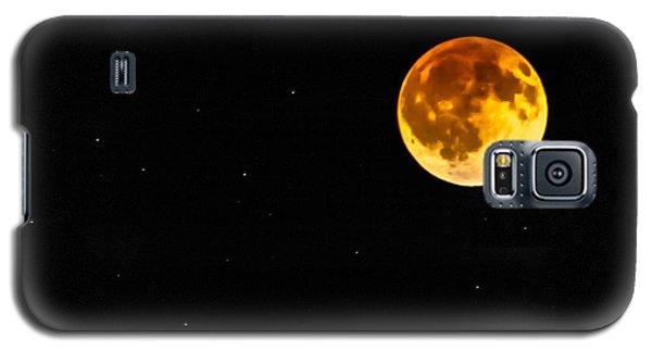 Blood Eclipse Galaxy S5 Case