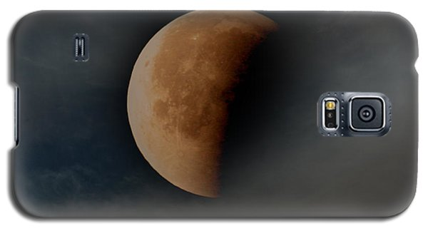Blood Moon Galaxy S5 Case