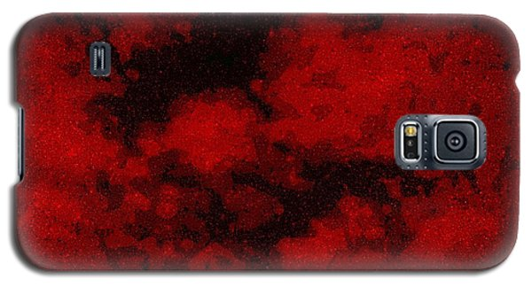 Blood Sky Galaxy S5 Case