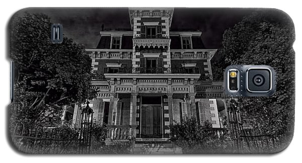 Bloom Mansion Galaxy S5 Case