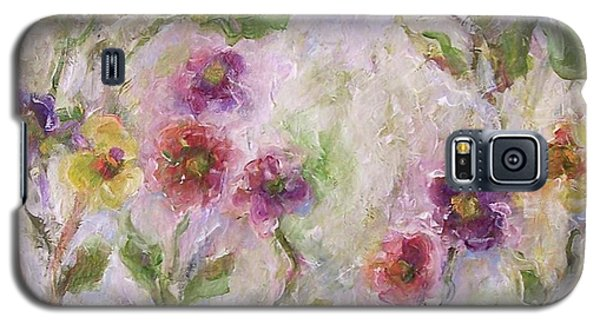 Bloom Galaxy S5 Case