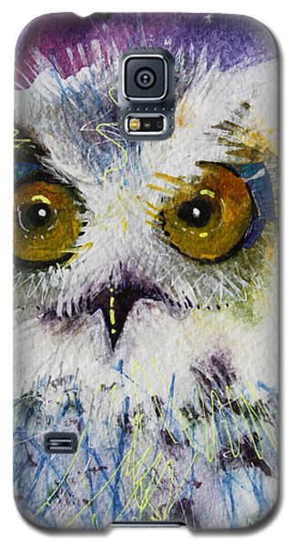 Bloomer Galaxy S5 Case