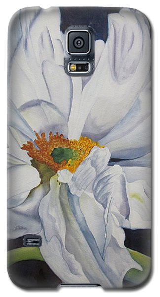 Blooming Where Planted Galaxy S5 Case